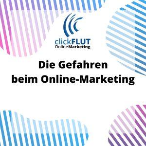 Worauf achten beim Online-Marketing